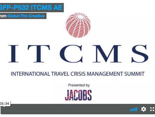 ITCMS recap video